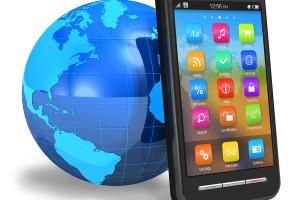 بطيء في معدل النمو الاقتصادي للهواتف الذكية