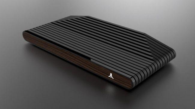 جهاز ألعاب Ataribox