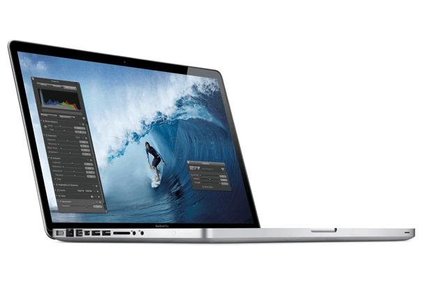 15-inch -MacBook Pro - Retina
