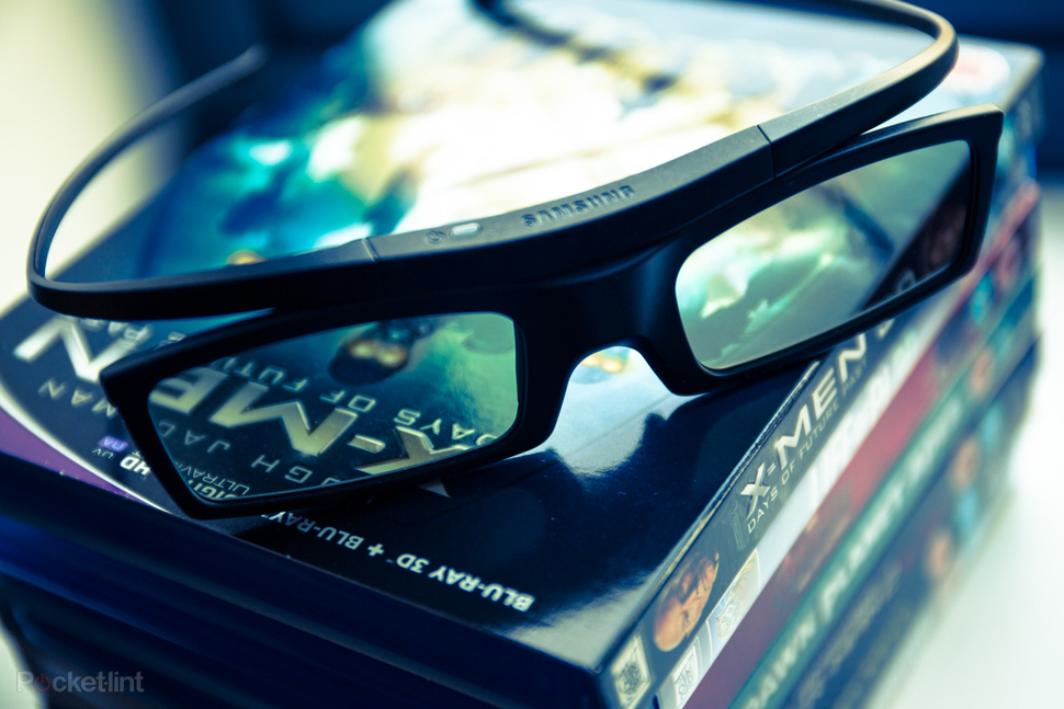 3D glasses-Samsung