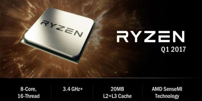 AMD- Ryzen