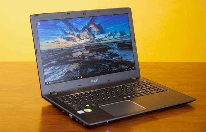 Acer E 15