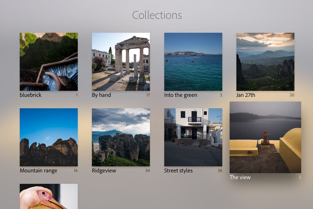 Adobe-Lr-Collections