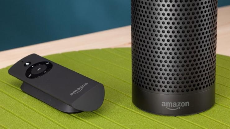 Amazon -echo- alexa