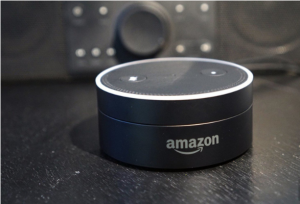 Amazon reportedly plans to add multiroom audio to Echo