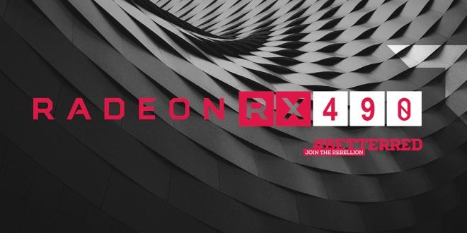 اخبار الامارات العاجلة Amd-4k-vr-ready-radeon-rx-490-teased-660x330 AMD تطلق إعلان تشويقي لكرت الشاشة Radeon RX 490 أخبار التقنية  تقنيات متفرقة أخبار التقنية wccftech radeon rx 490-teaser radeon rx 490-leak geforce -gtx 1080 ِamd