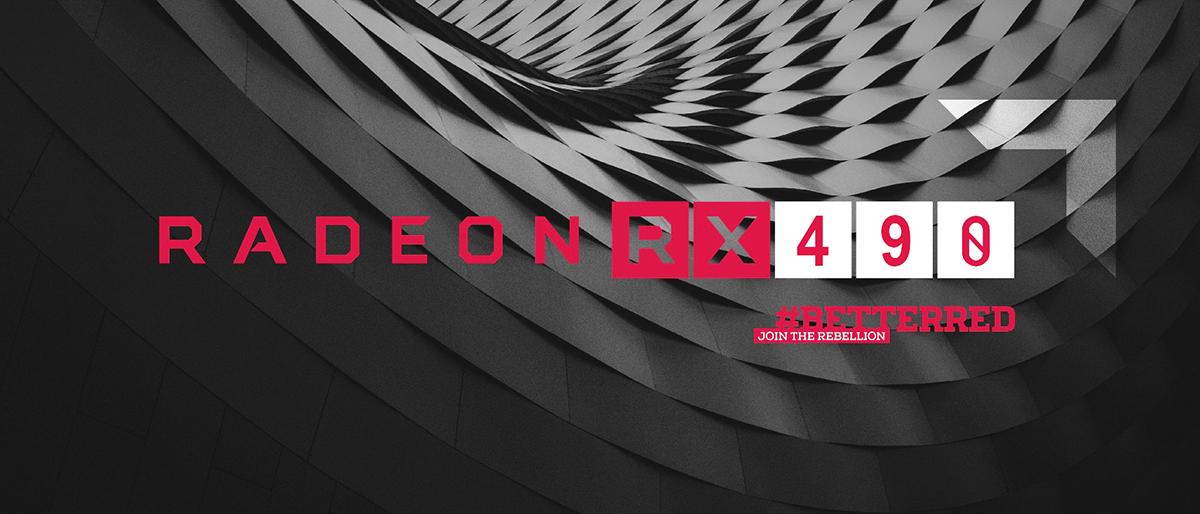 اخبار الامارات العاجلة Amd-4k-vr-ready-radeon-rx-490-teased-660x330 AMD تطلق إعلان تشويقي لكرت الشاشة Radeon RX 490 أخبار التقنية  تقنيات متفرقة أخبار التقنية wccftech radeon rx 490-teaser radeon rx 490-leak geforce -gtx 1080 ِamd   اخبار الامارات العاجلة Amd-4k-vr-ready-radeon-rx-490-teased AMD تطلق إعلان تشويقي لكرت الشاشة Radeon RX 490 أخبار التقنية  تقنيات متفرقة أخبار التقنية wccftech radeon rx 490-teaser radeon rx 490-leak geforce -gtx 1080 ِamd