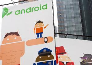 Android Taste Test