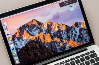 Apple- Night Shift - macOS