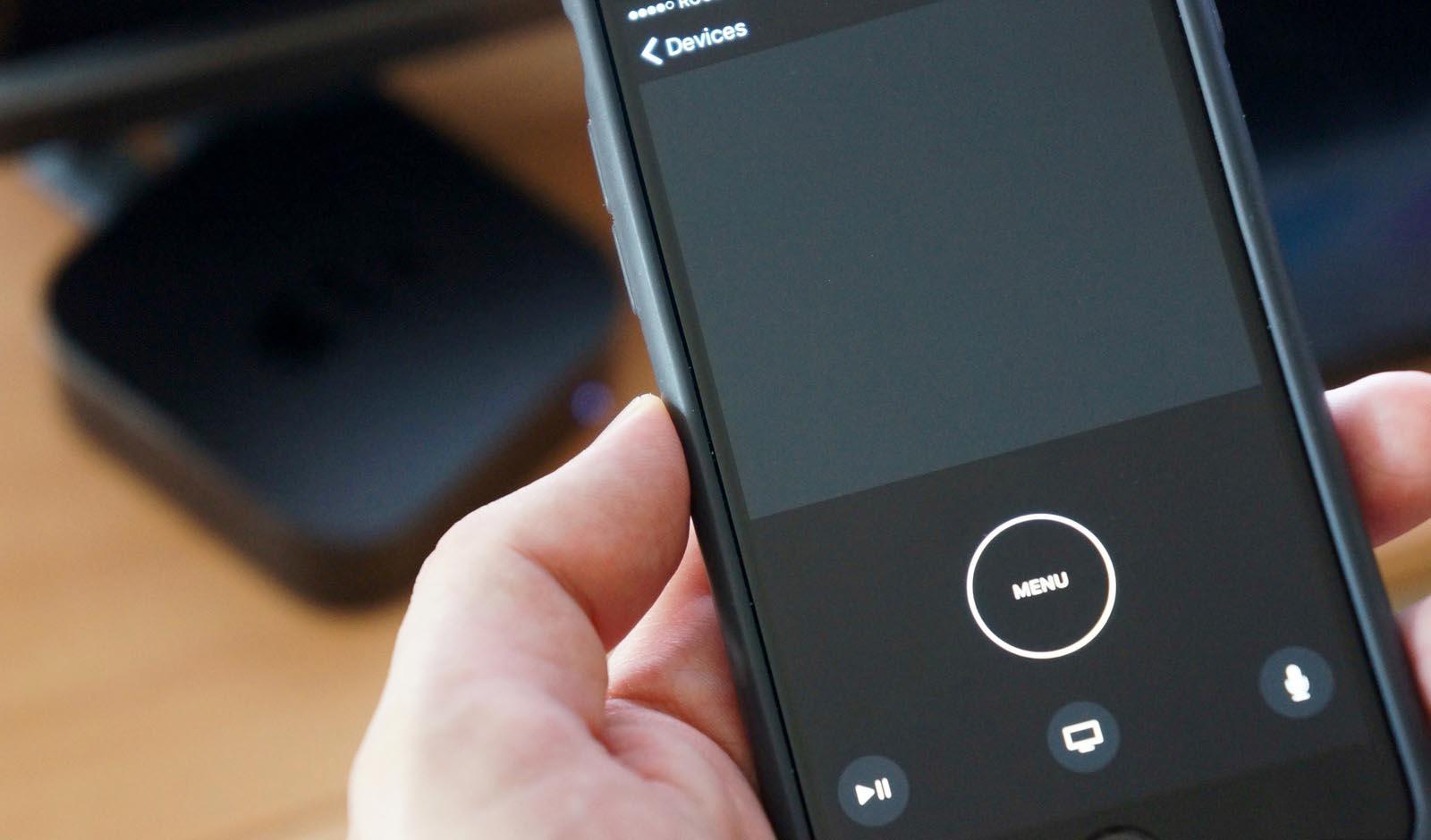 Apple-TV-remote-app-siri
