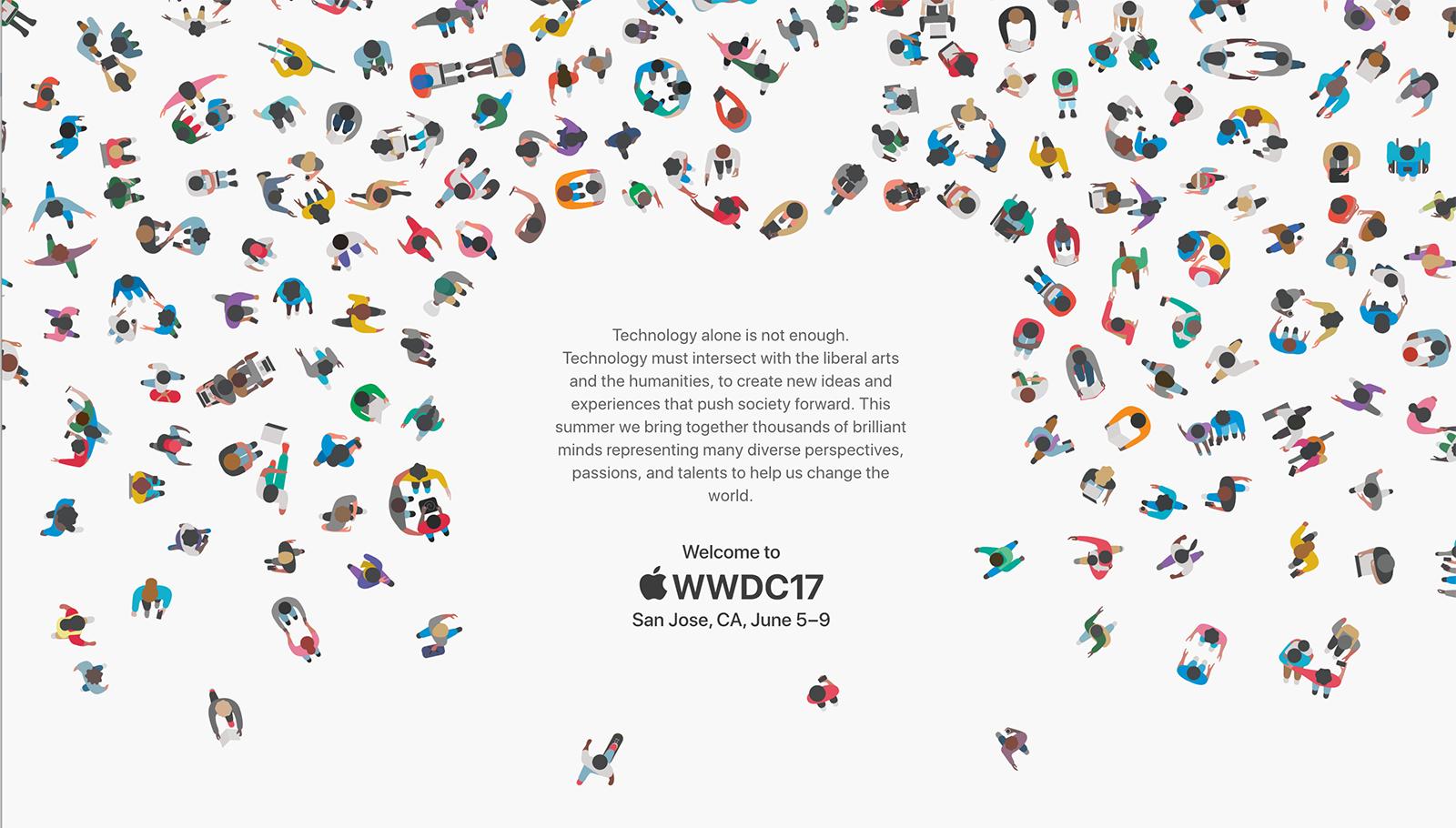 Apple- WWDC 2017