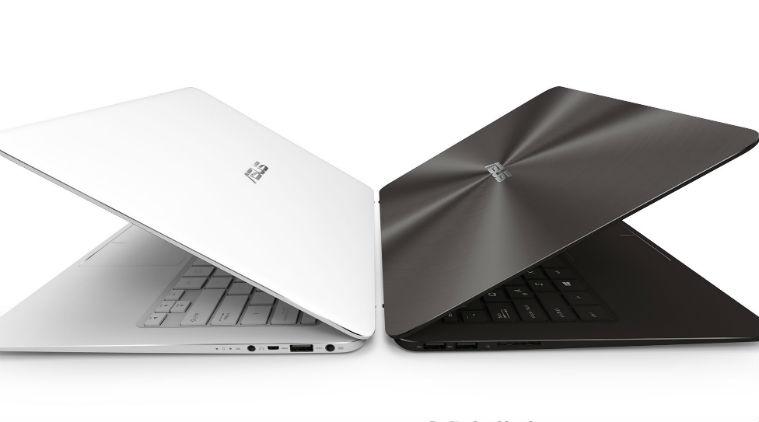 Asus -ZenBook UX305