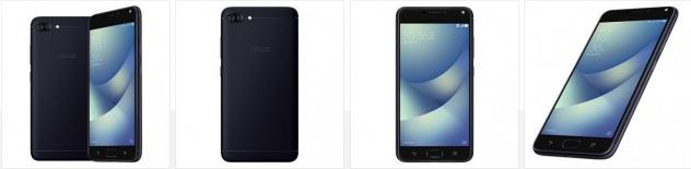 Asus Zenfone 4 ZC520KL
