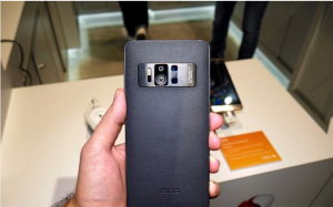 Asus Zenfone AR update