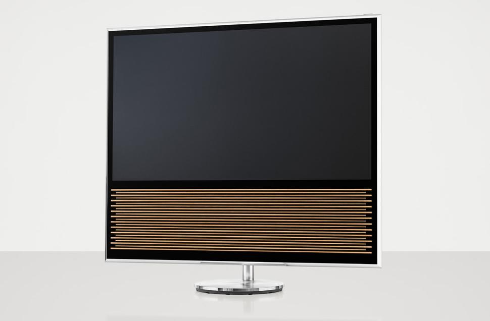 Bang & Olufsen - 4K Ultra HD - Android TV