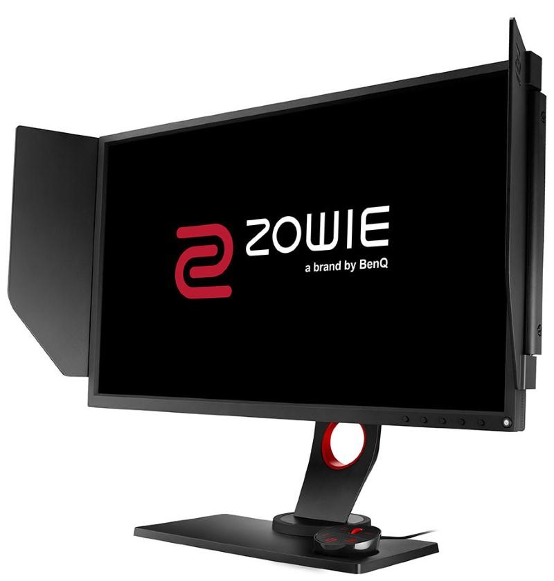 Zowie XL2540 شاشة BenQ المخصصة لألعاب e-sports  Zowie XL2540 شاشة BenQ المخصصة لألعاب e-sports