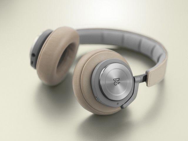 سماعة الوايرلس Beoplay H9 أحدث إصدارات B&O بسعر 499$