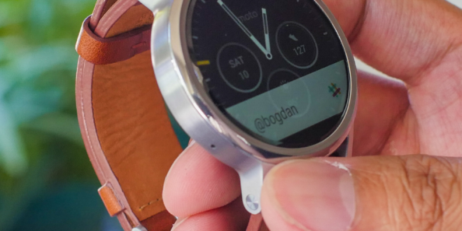 best android wear watches