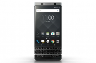 BlackBerry-KEYone-display