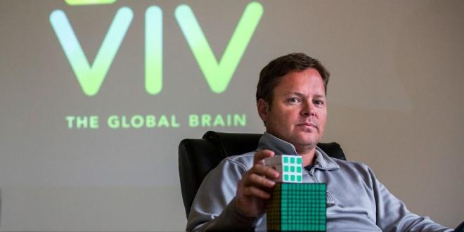 سامسونج تعلن عن خططها للإستحواذ على منصة Viv