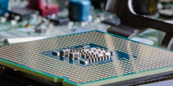 Choose Processor and Motherboard