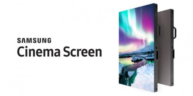Cinema Screen (1)