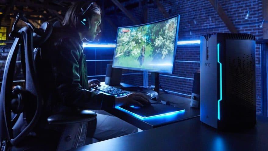 شركة Corsair تستعد لإطلاق أول حاسوب ألعاب متكامل Corsair One