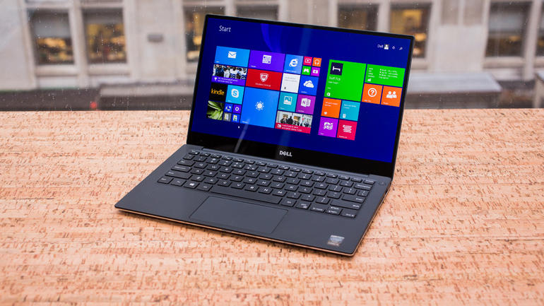 Dell -XPS 13