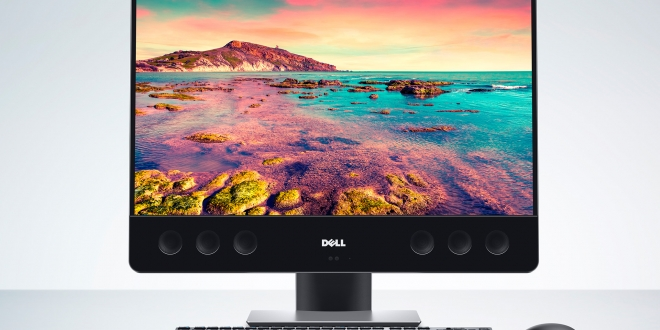 Dell -XPS 27 all-in-one PC