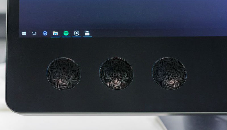 Dell - XPS 27-speakers