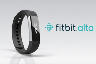 Fitbit fitness 2016