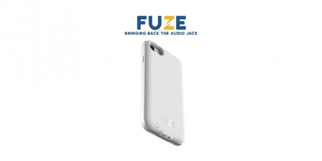 fuze-case