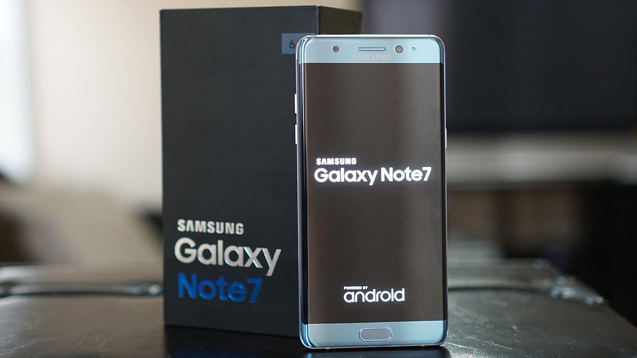 اخبار الامارات العاجلة Galaxy-Note7-5-660x330 ترقب الكشف عن السبب الحقيقي لإحتراق هاتف Note 7 أخبار التقنية  آيفون آندرويد ٍsamsung galaxy s8 galaxy note7   اخبار الامارات العاجلة Galaxy-Note7-5 ترقب الكشف عن السبب الحقيقي لإحتراق هاتف Note 7 أخبار التقنية  آيفون آندرويد ٍsamsung galaxy s8 galaxy note7