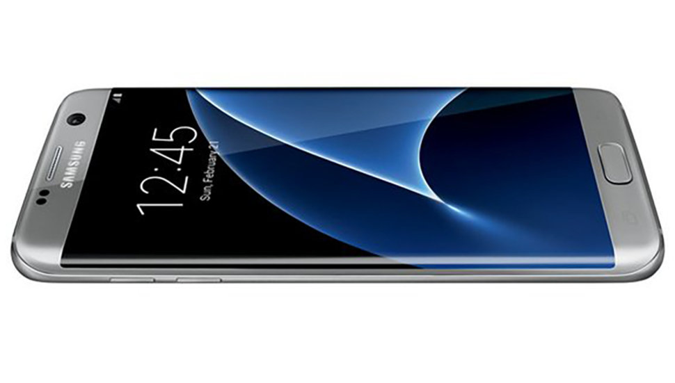 Galaxy S7 edge- leak