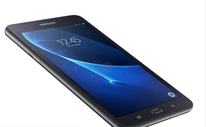 Galaxy- Tab A 7.0