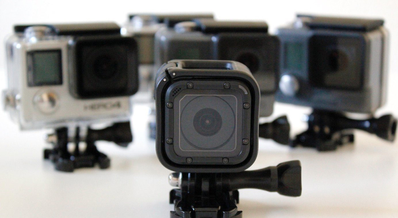 GoPro-Microsoftِ- deal