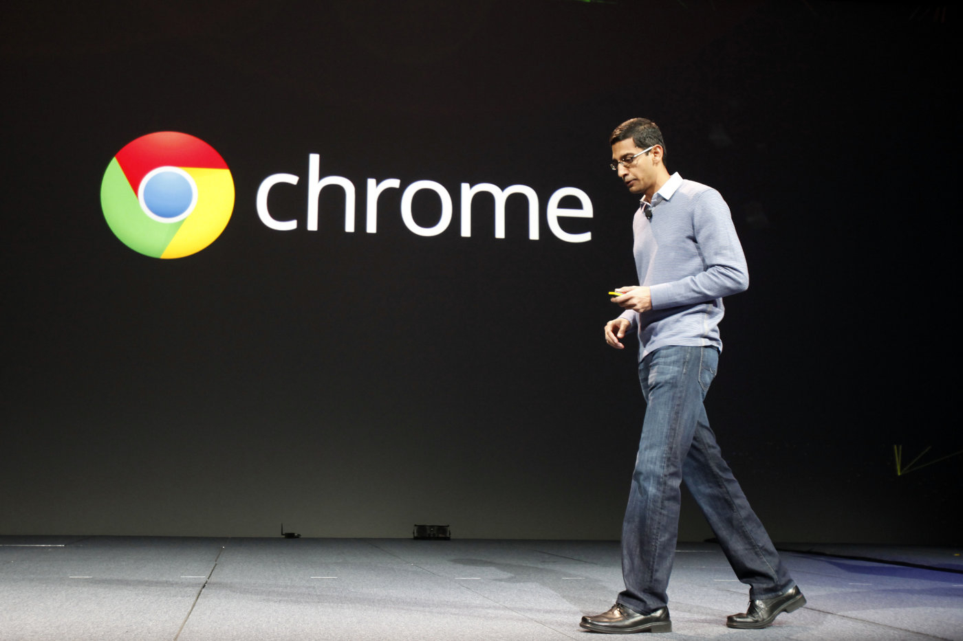 الآن نسخة Chrome 55 تدعم بشكل افتراضي HTML5