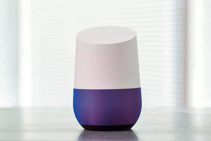 Google Home يمكنك الآن من إجراء المكالمات الصوتية