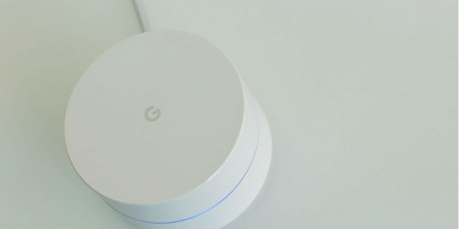google-wifi-routers