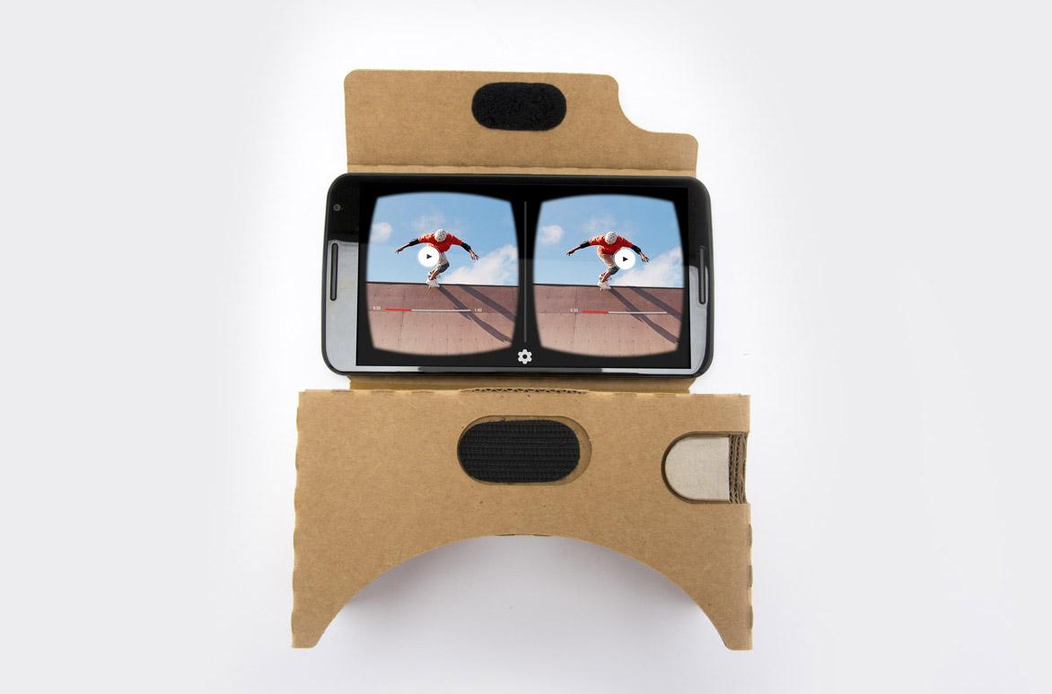 Google-cardboard-VR