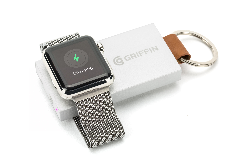 Griffin -Travel-PowerBank