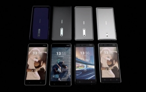 HMD unveiled three new Nokia Android phones