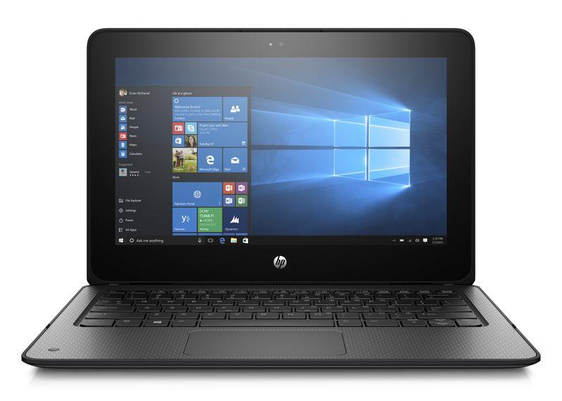 ProBook x360 أحدث أجهزة الحاسب من HP لدعم الطلاب