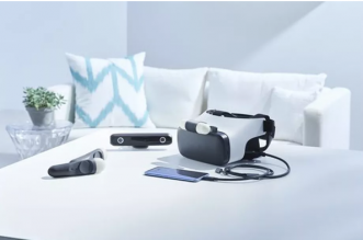 HTC's new Link VR headset