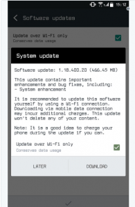 HTC Desire 10 Pro getting new update