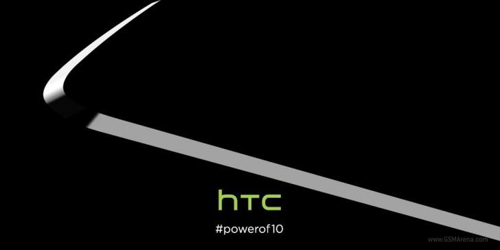 HTC- One M10 teaser