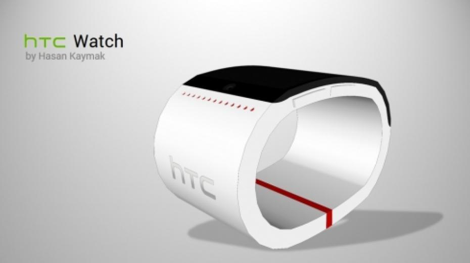 HTC -smartwatch rumours