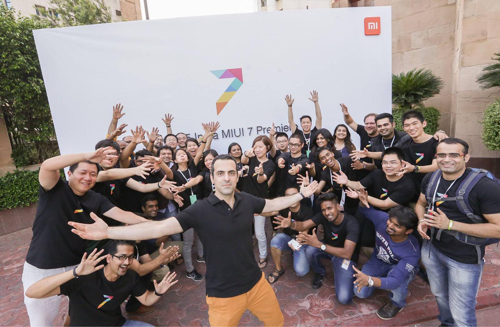 Hugo Barra يعلن ترك Xiaomi للعمل في Silicon Valley من جديد