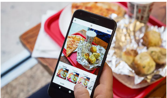 Instagram for Android now works offline