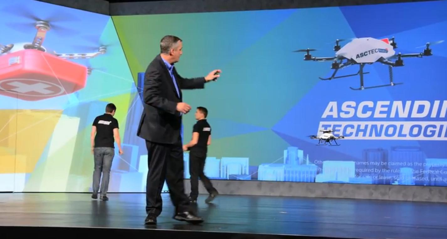 Intel-Ascending Technologies